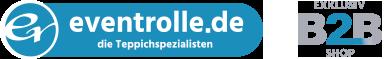 Eventrolle B2B Shop Logo